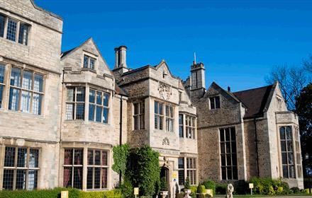 Redworth Hall Hotel Durham