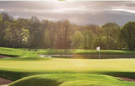 Rockliffe Hall: November Open Pairs Golf Competition