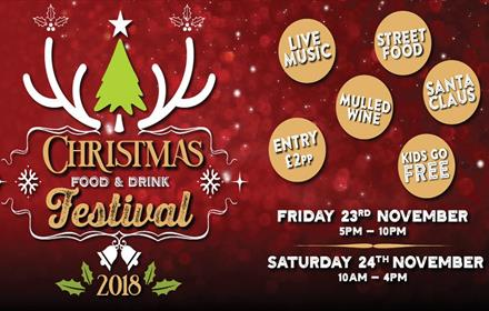 Christmas Food & Drink Festival