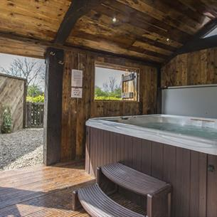 South Causey Inn Spa