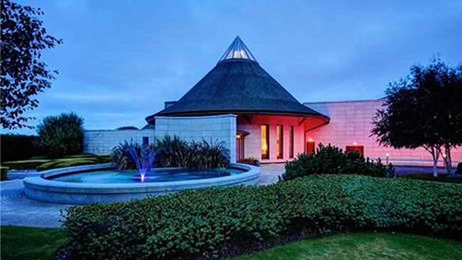 Seaham Hall Spa Treatments