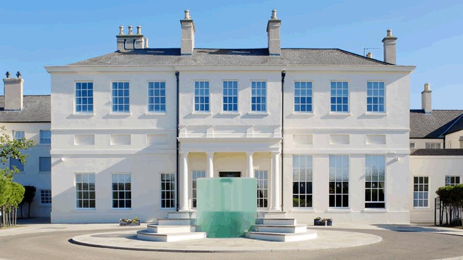 Seaham Hall and Serenity Spa Durham