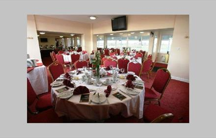 Silks Restaurant - Sedgefield Raceday Restaurant