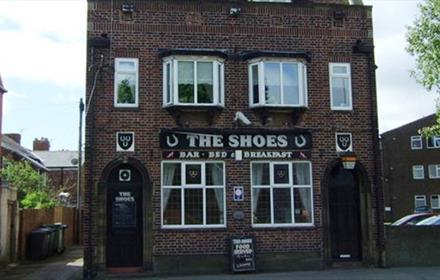 The Shoes Durham