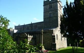 St Brandon's Church