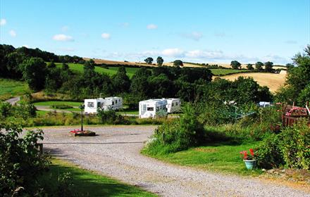 Strawberry Hill Farm Camping & Caravanning Park
