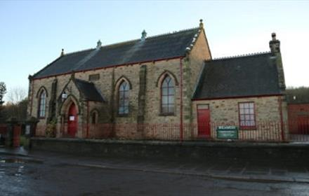 Sunday School Anniversary at Beamish