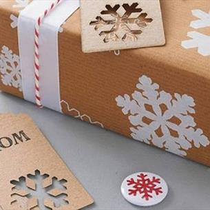 tag and wrap