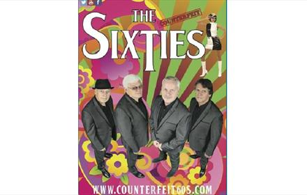 Counterfeit Sixties Live 2020