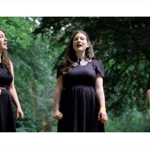 Ushaw: The Unthanks - Unaccompanied, As We Are