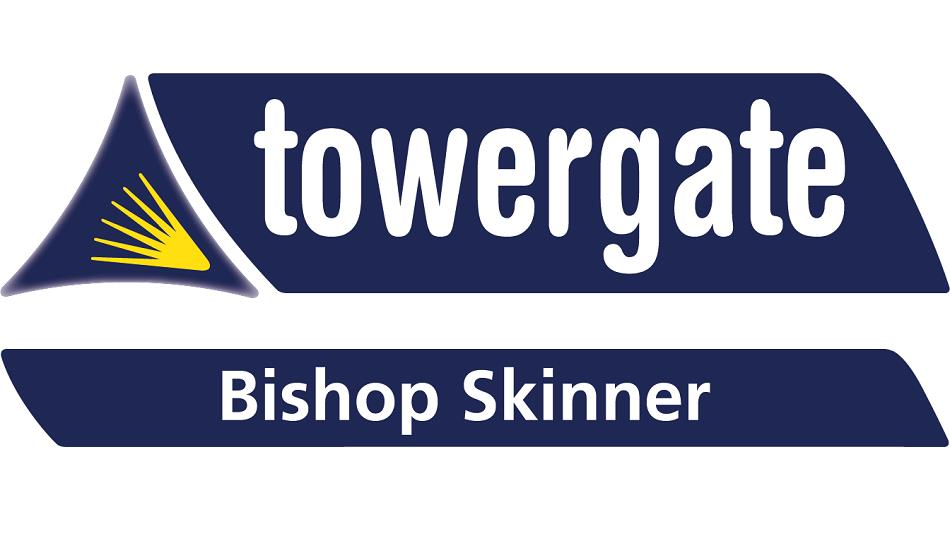 Towergate Bishop Skinner Logo