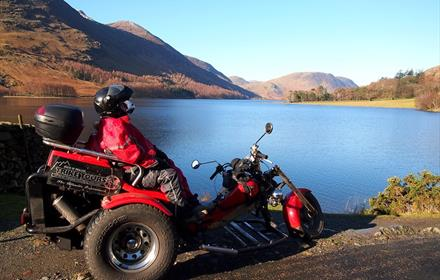 North of England Trike Tours