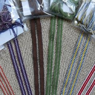 Oriental Museum: Art Workshop - Weaving Japanese Sanada-Himo bands