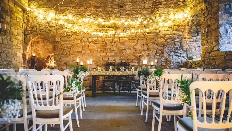 Beamish Park Hotel Weddings