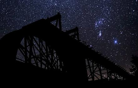 North Pennines Stargazing Festival: Astrophotography Workshop