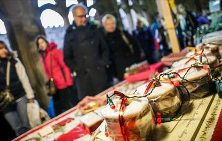 Durham City's Traditional Christmas Festival